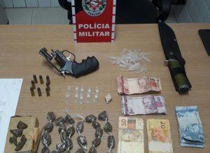Resultado de imagem para Operação Semana Santa: Polícia apreende 21 armas de fogo e prende 150 suspeitos de crime na Paraíba